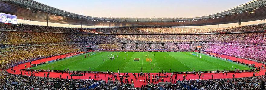 matchs de l equipe de France